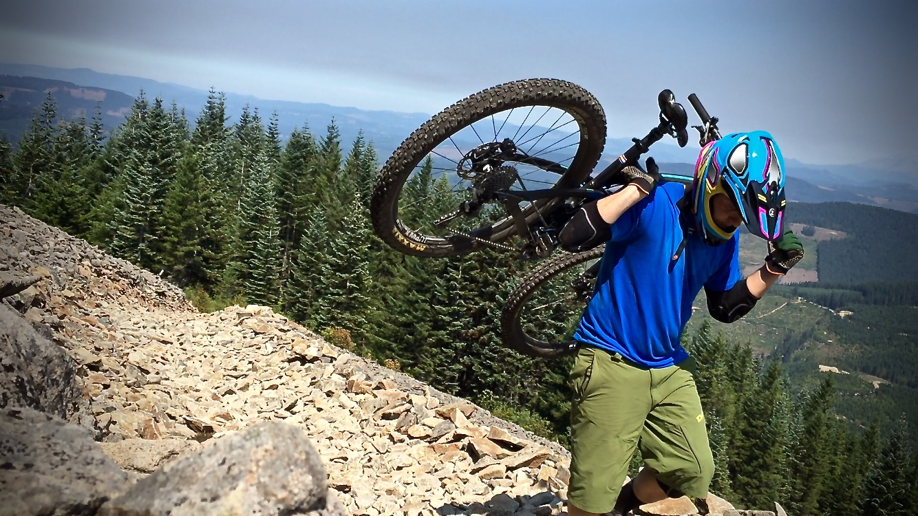 Opinion: There Will Never Be a Do-It-All Mountain Bike