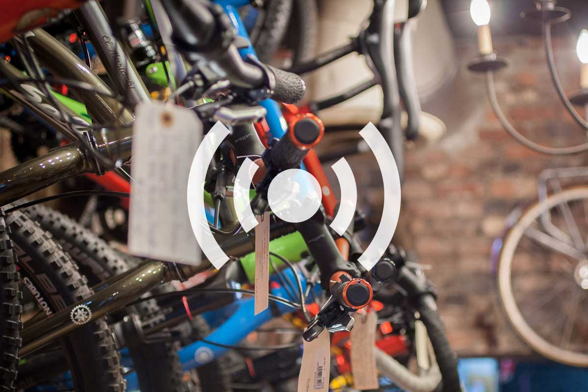 Podcast Your Local Bike Shop Is Not Trying To Screw You Wiring Photo Loose Nuts Cycles