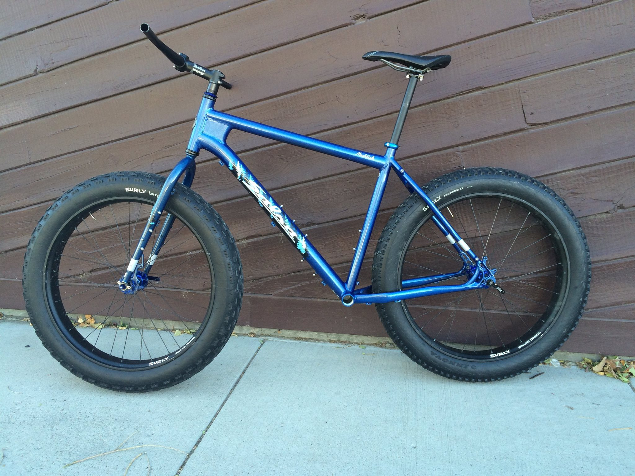 How To Buy a Dependable, Used Fat Bike for Under $1,000