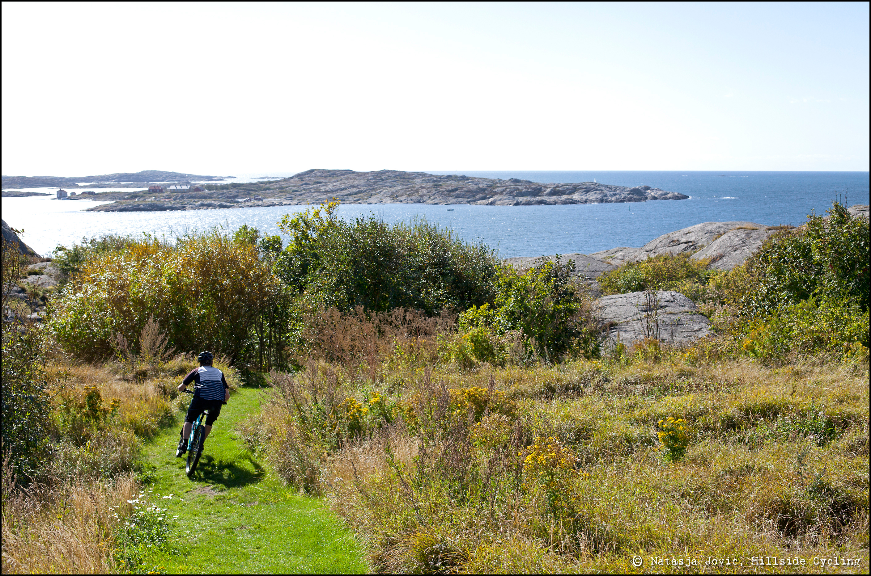 photo essay mountain biking magical marstrand island in sweden and if you feel like exploring off the beaten path it s only your imagination and skill that limits where you can ride along the rocky landscape