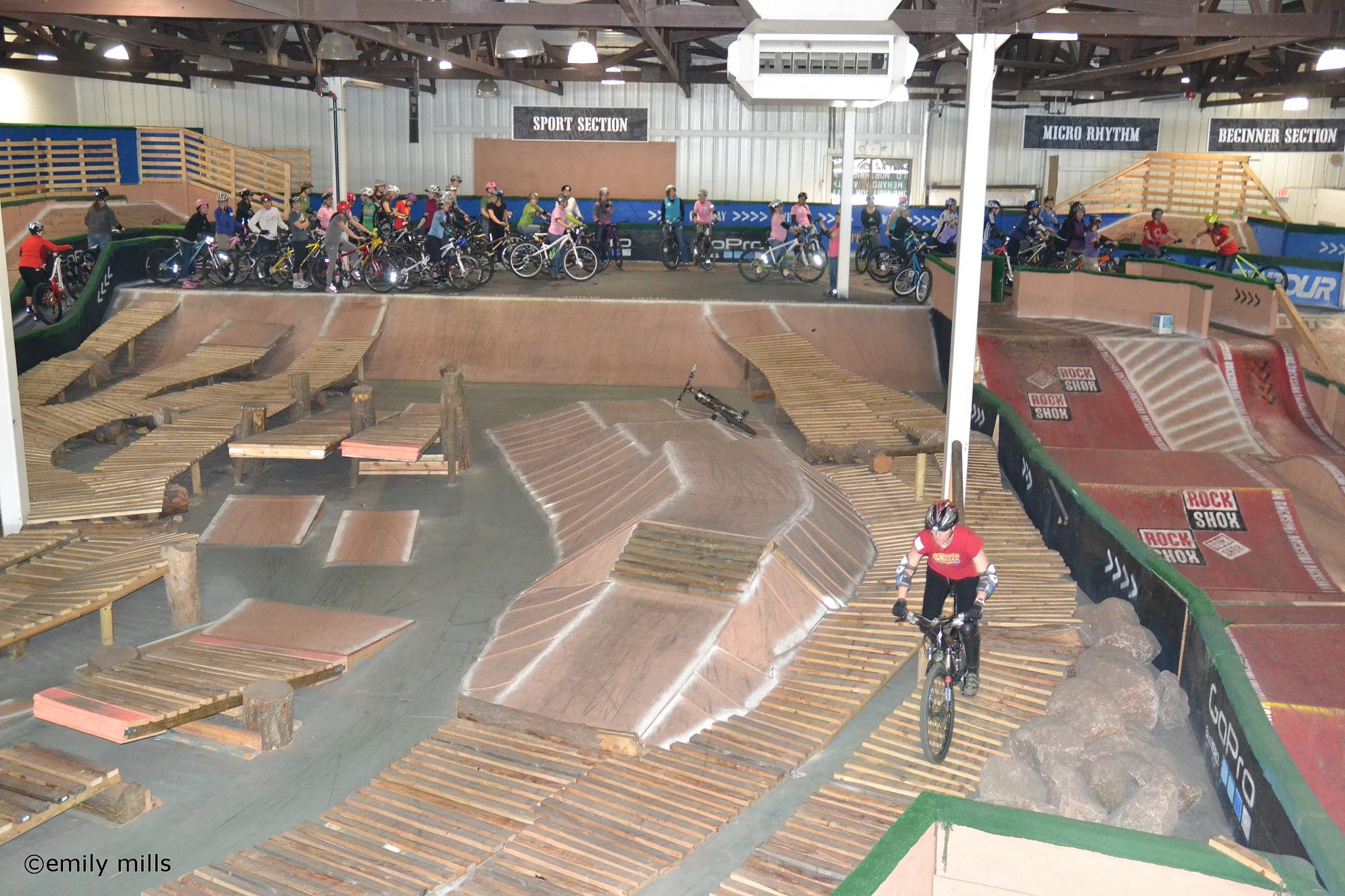 Ca  30 Resultater: Bmx Bike Park Near Me