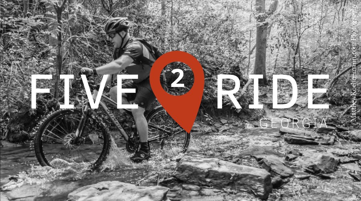 five2ride_georgia