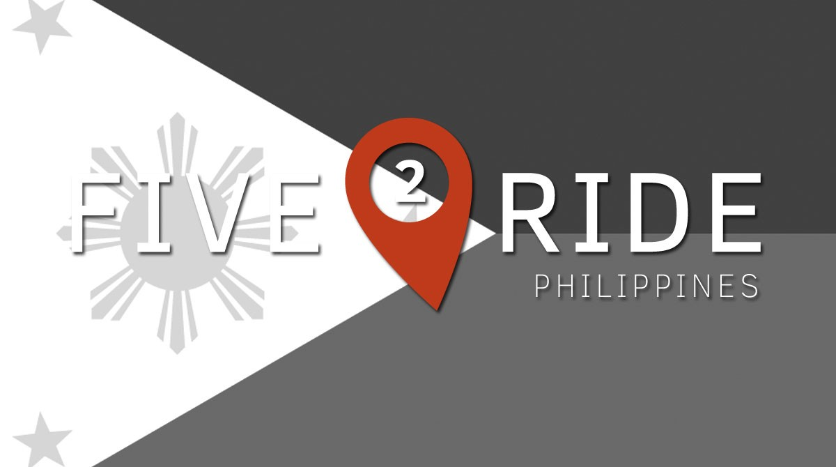 five2ride_philippines
