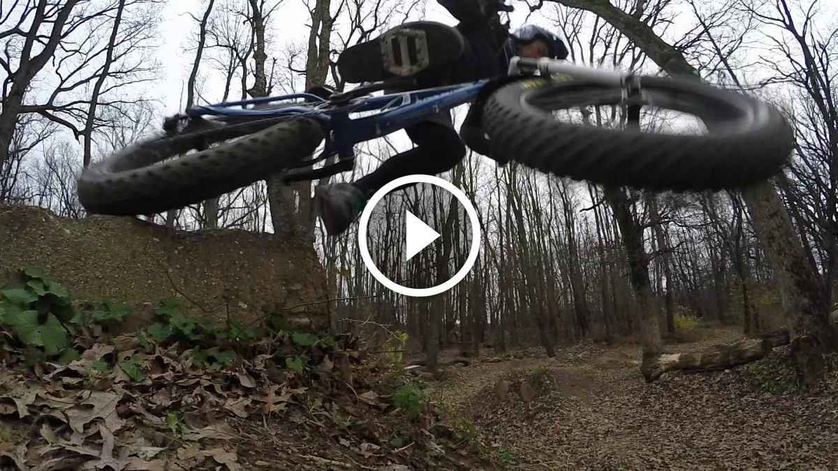 Must Watch Fat Bike Trials The Latest Installment Singletracks