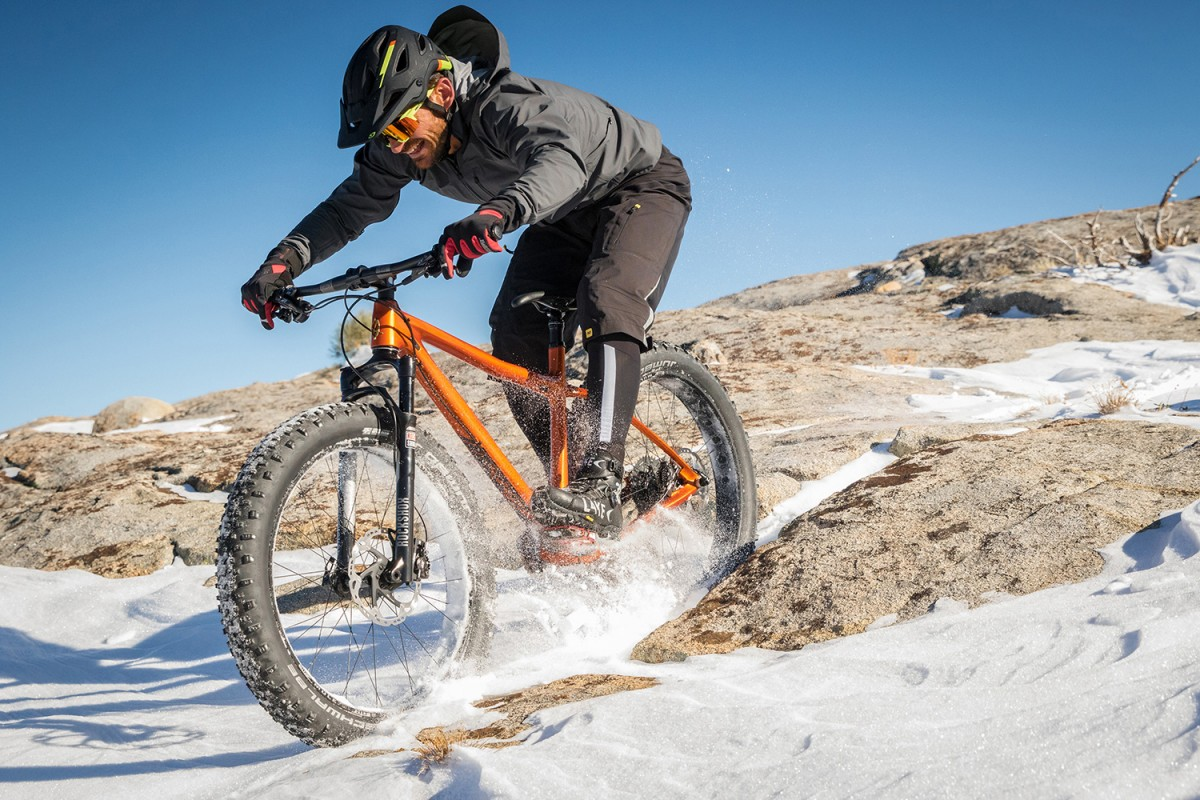 14 New Fat Bikes Released This Winter Singletracks