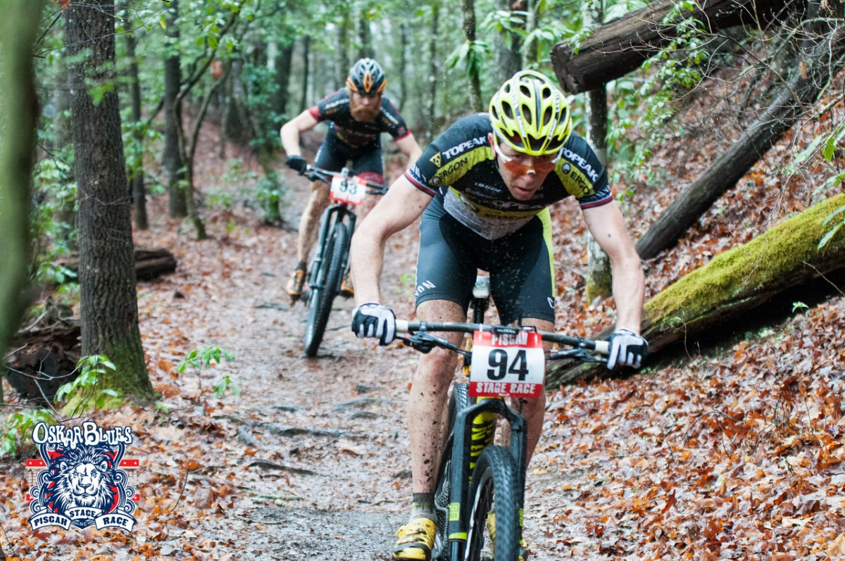 Pisgah Stage Race 2-10-X2