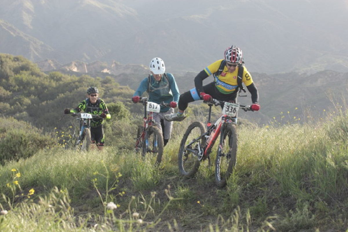 3 Opportunities to Mountain Bike for (or IN) Africa