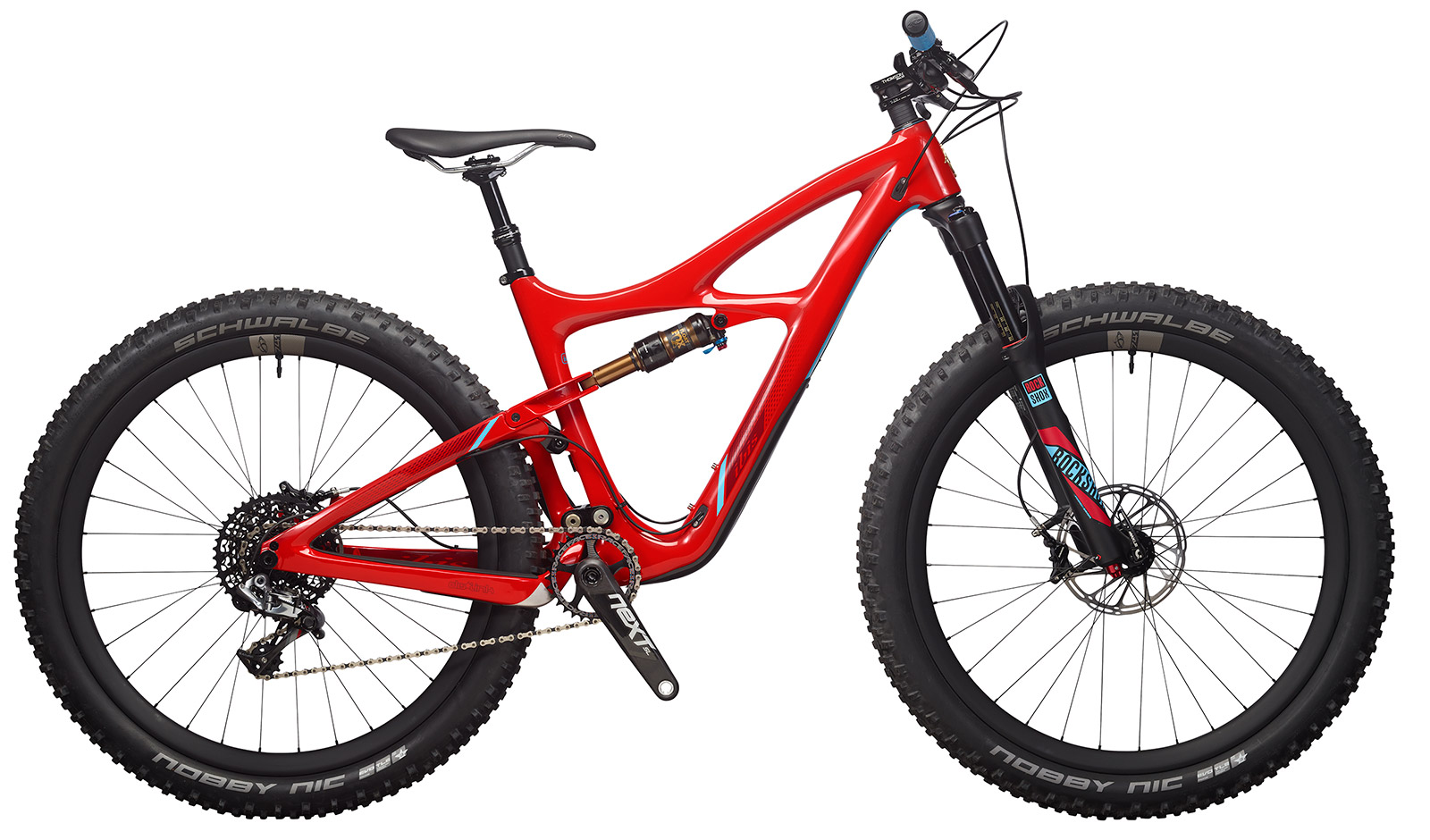 Ibis Launches New Plus-Size Mojo 3 - Singletracks Mountain Bike News
