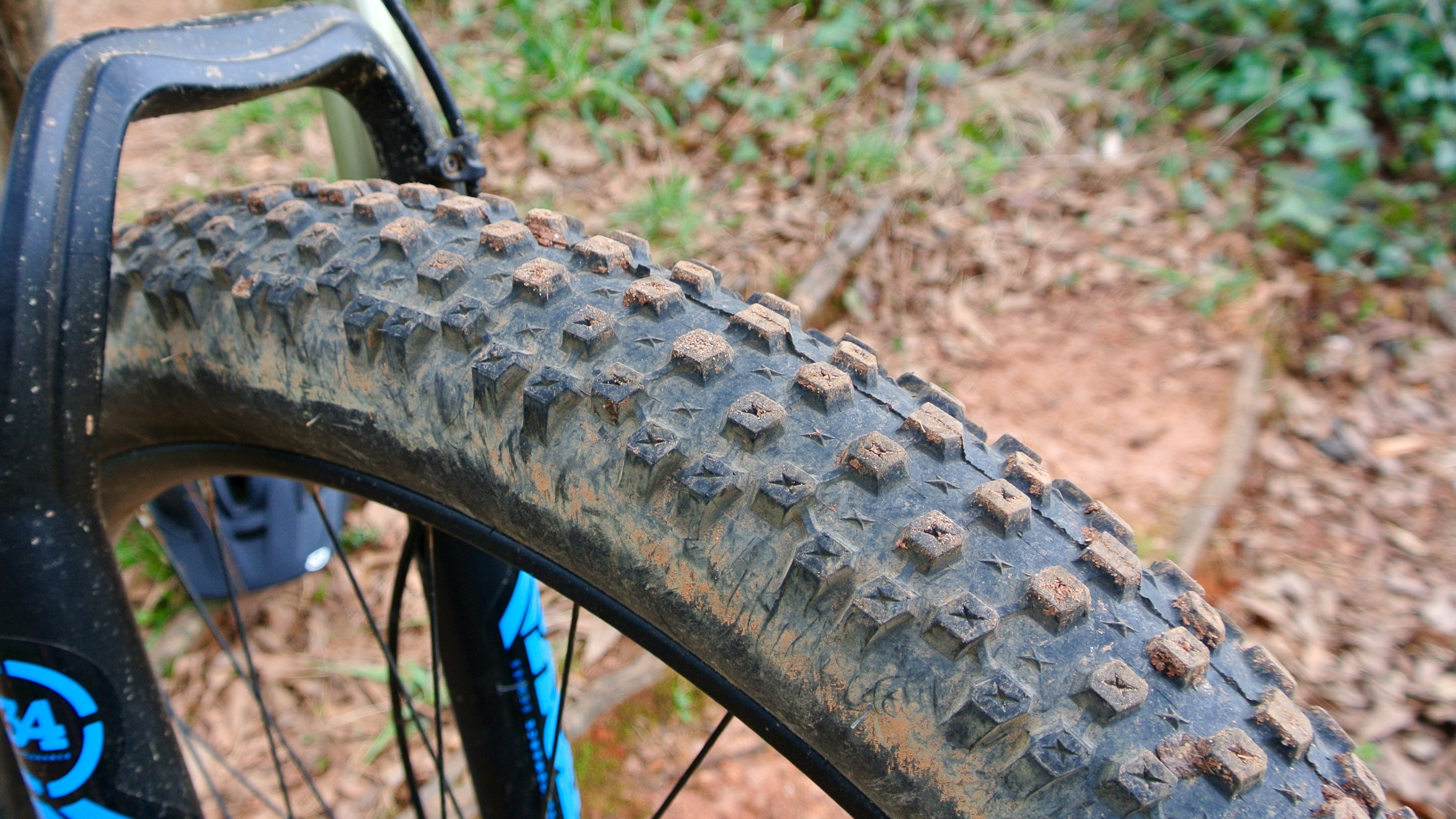 Wtb Bridger 27 5 Plus Tire Review Singletracks Mountain Bike News