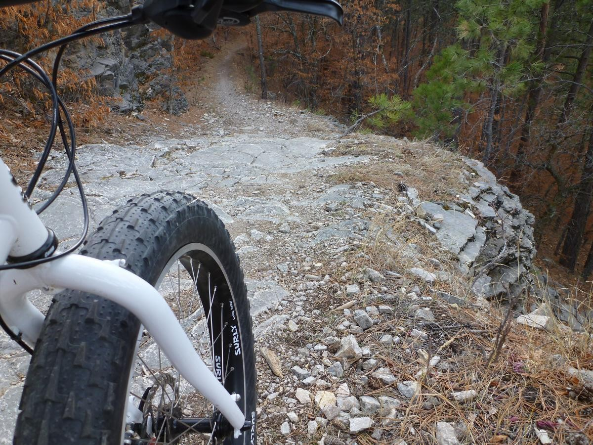 Centennial Trail. photo: stumpyfsr
