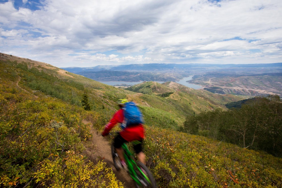XCRide_DeerValleyResort_SpinCycleTrail