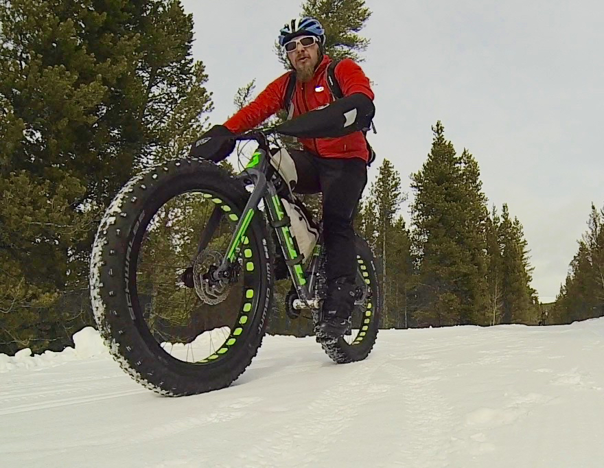 45nrth Wolvhammer Fat Bike Boot Review Singletracks Mountain