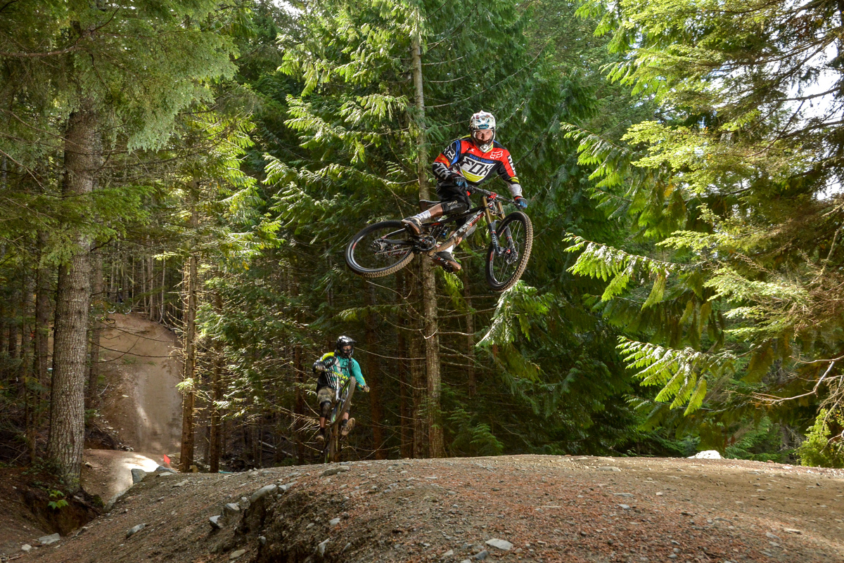 News The Whistler Bike Park May Double In Size During New