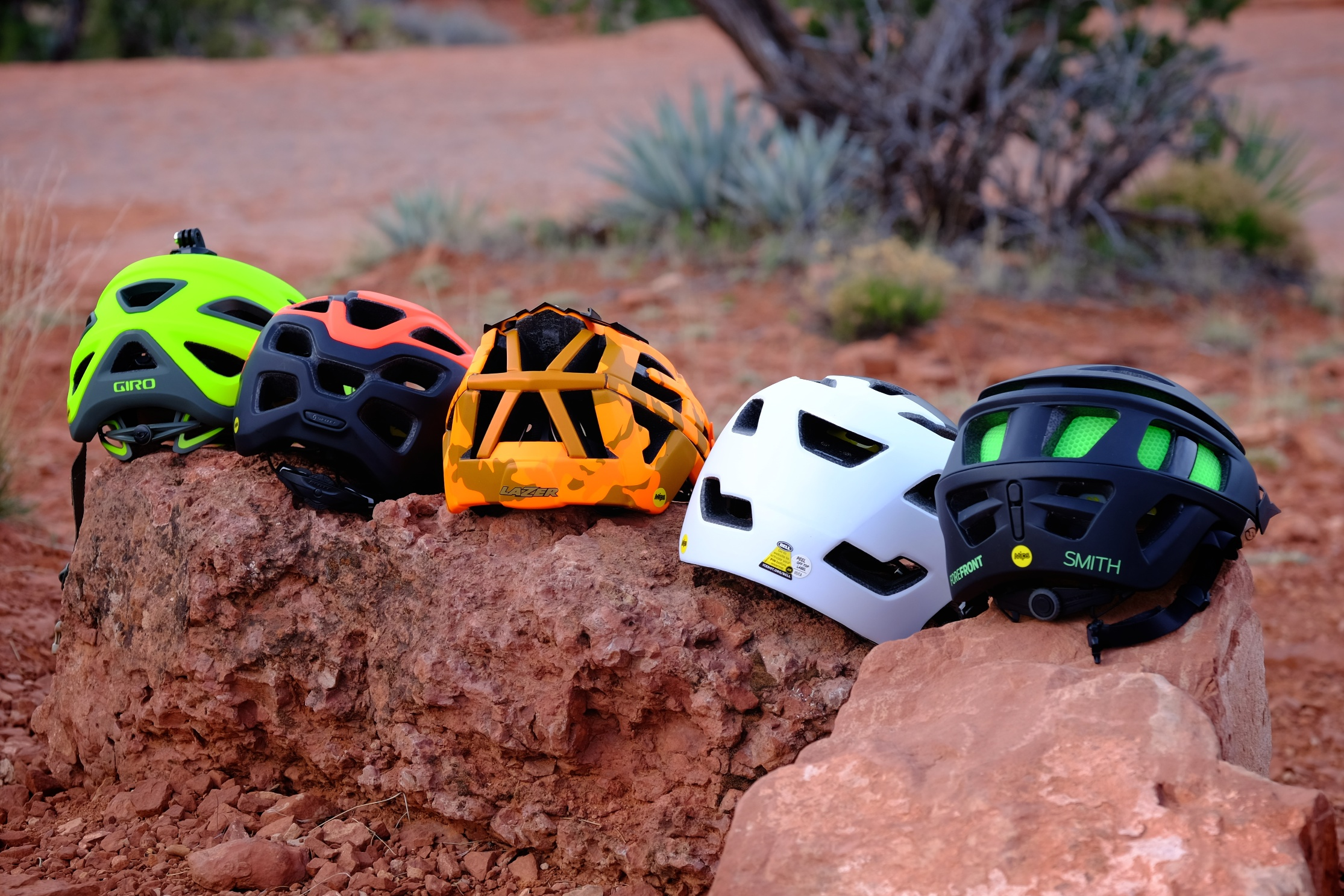 quality new appearance cheap sale 5 MIPS Mountain Bike Helmets, Tested - Which is the best ...