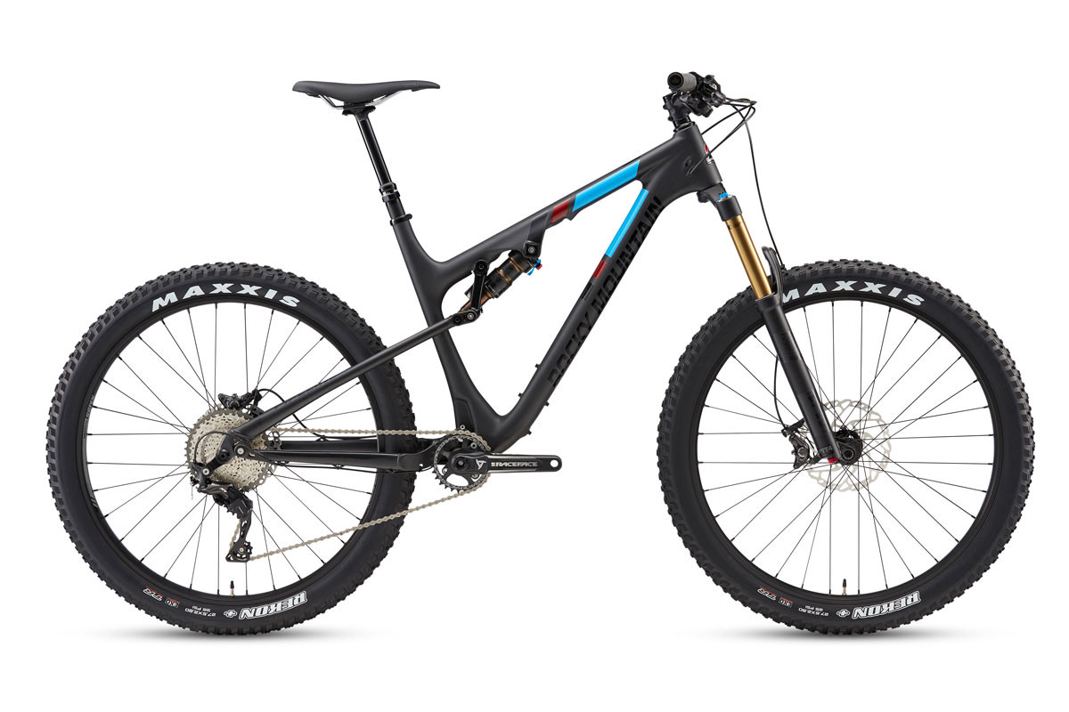 all-new 27 5  mtb from rocky mountain  the pipeline