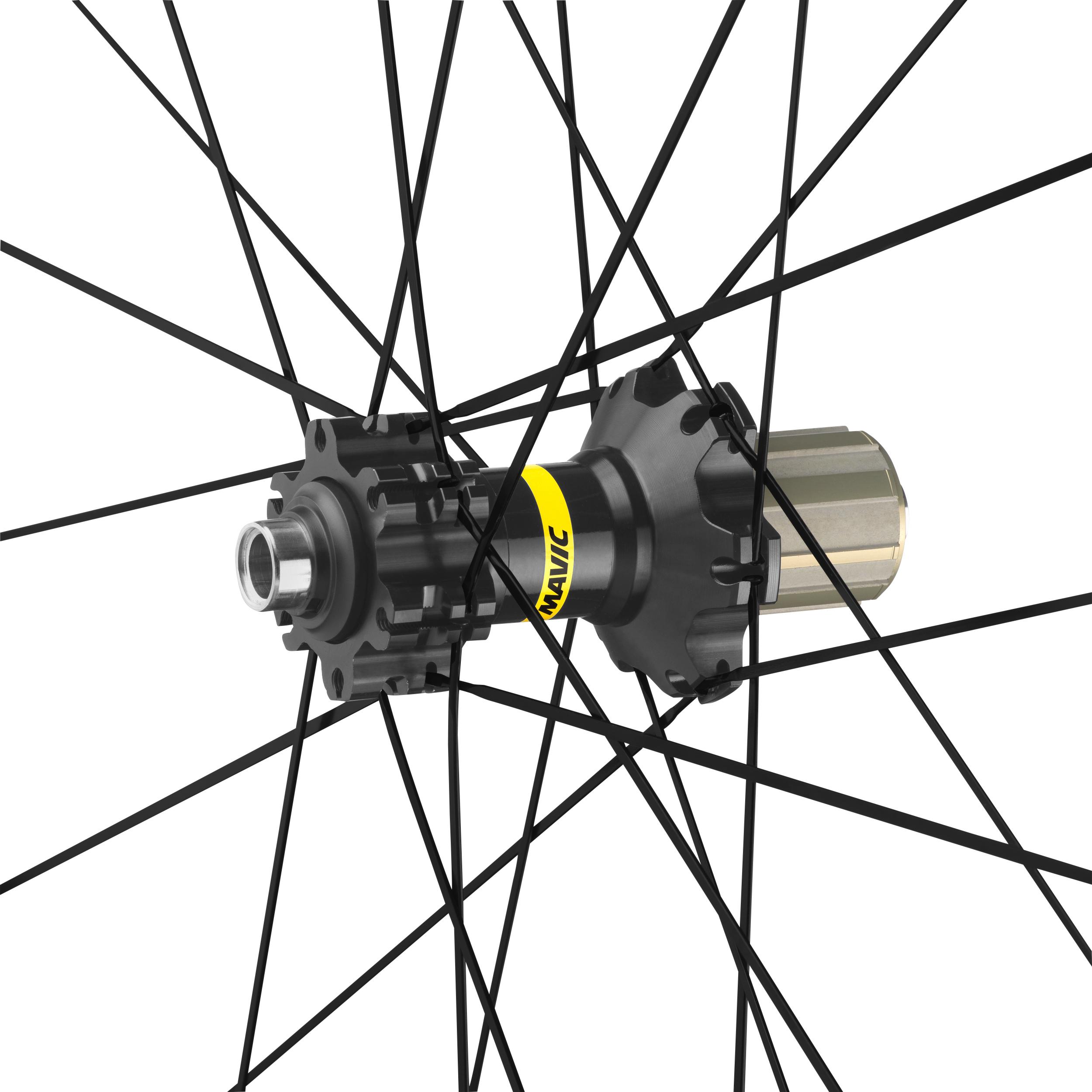 News Mavic Crossmax Pro And Crossmax Elite Wheels Go Wide
