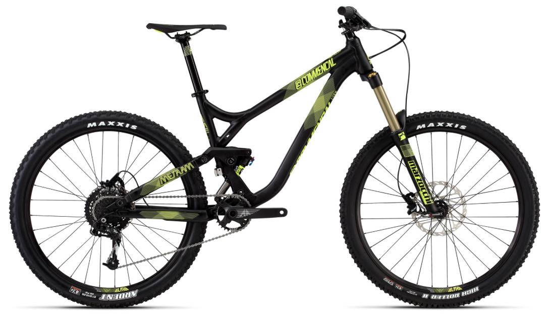 Buyer\'s Guide: Budget Full Suspension Mountain Bikes - Singletracks ...