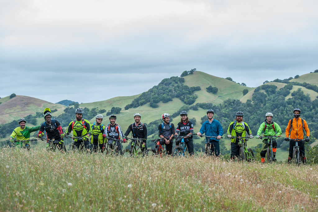 Wtb and the semper fi fund host mtb event for wounded for Semper fi fund rating