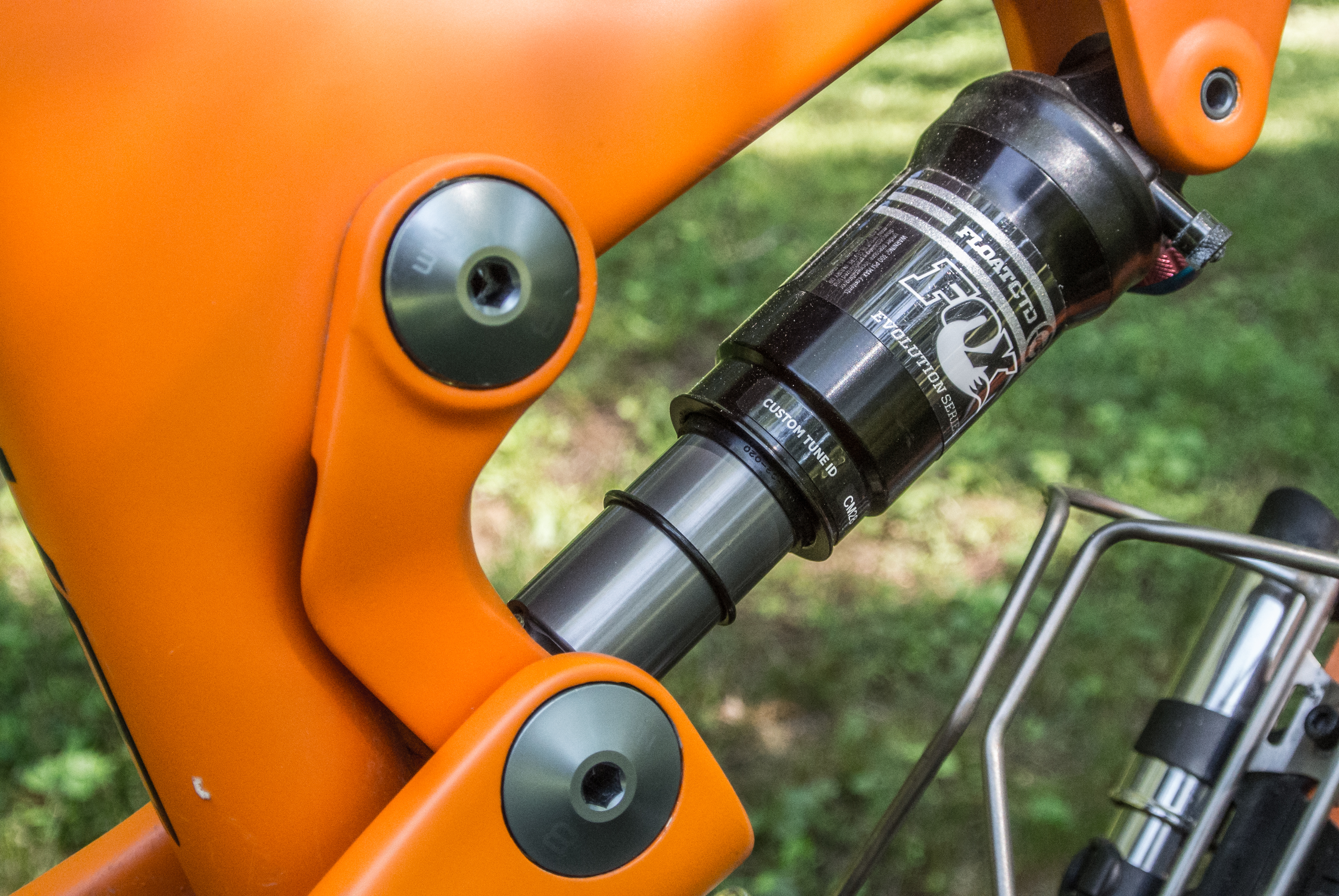 Norco Revolver: Locked and Loaded for the Trans-Sylvania