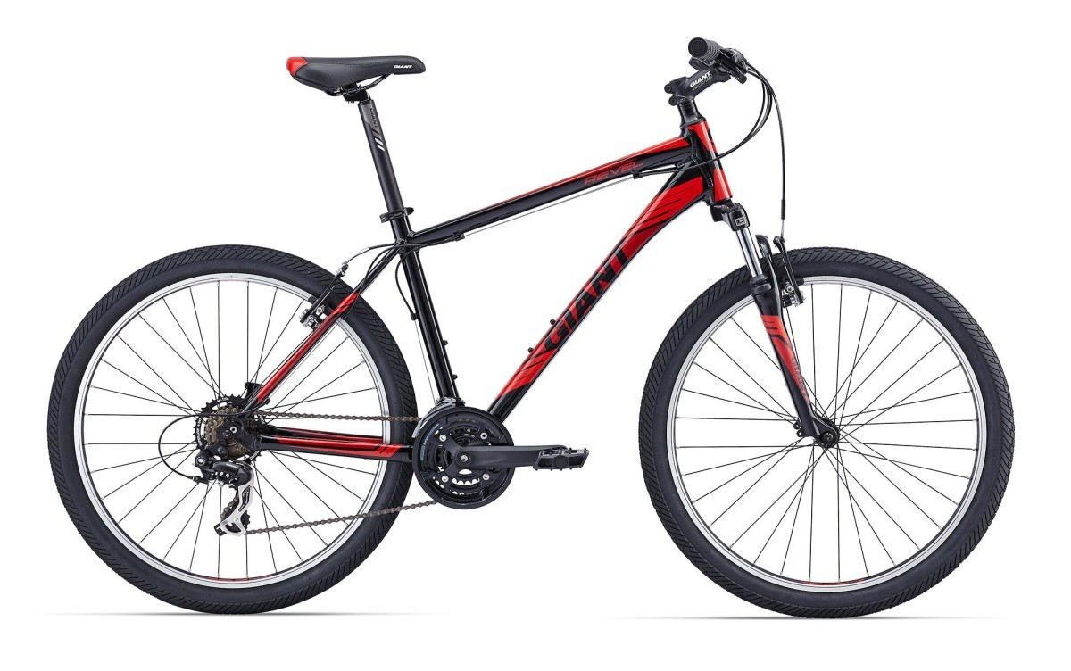 How To Choose Your First Mountain Bike