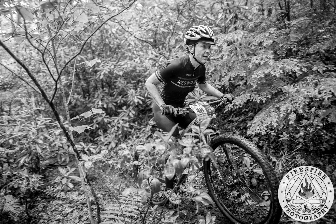 Riders were looking shelled out on course (photo: TSEpic Media Team / Firespire Photography)