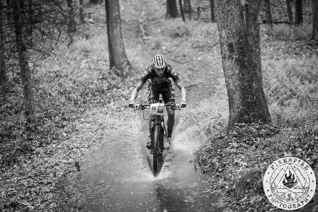 Yeah, it was a little wet out there (photo: TSEpic Media Team / Firespire Photography)