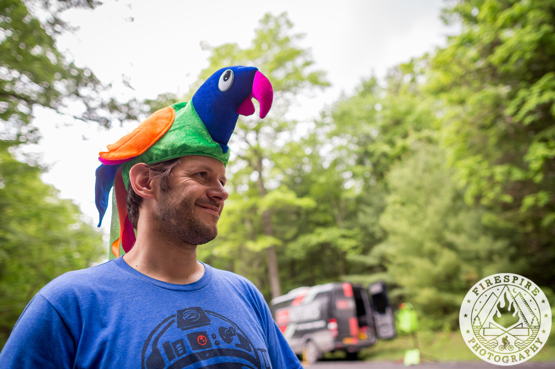 Head honcho Mike Kuhn (photo: TSEpic Media Team / Firespire Photography)