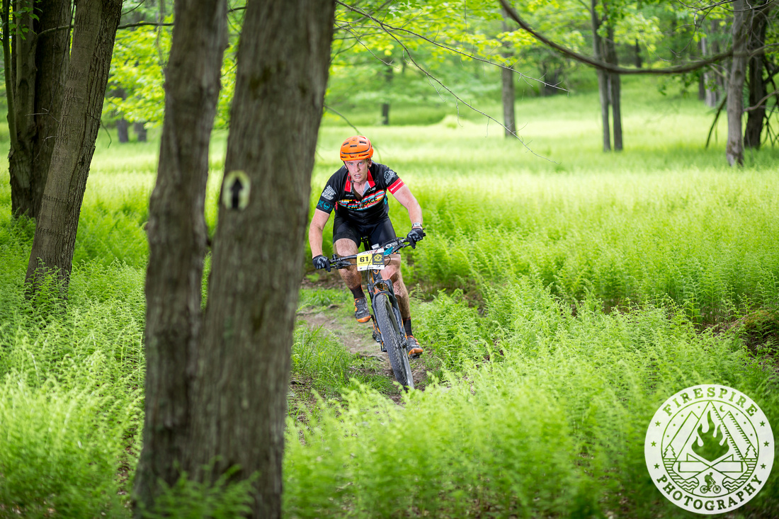 Finishing up the first stage of the 2016 Trans-Sylvania Epic (photo: Firespire Photography)