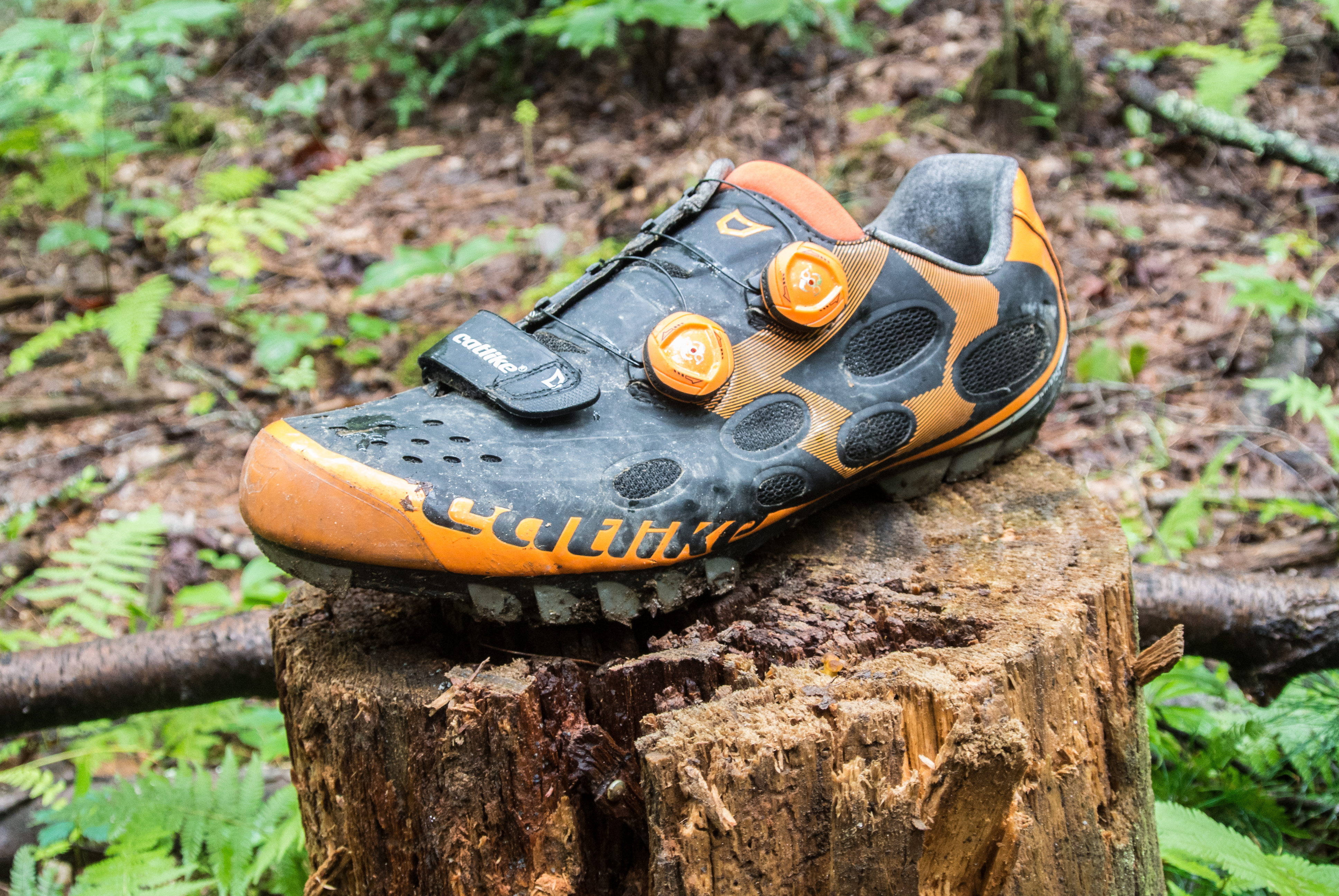 Catlike Mtb Shoes Review