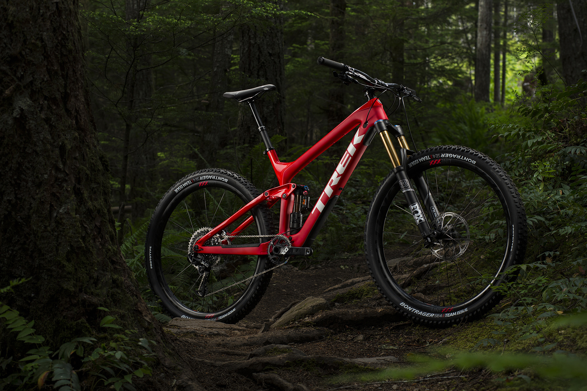 Trek Slash Gets 29