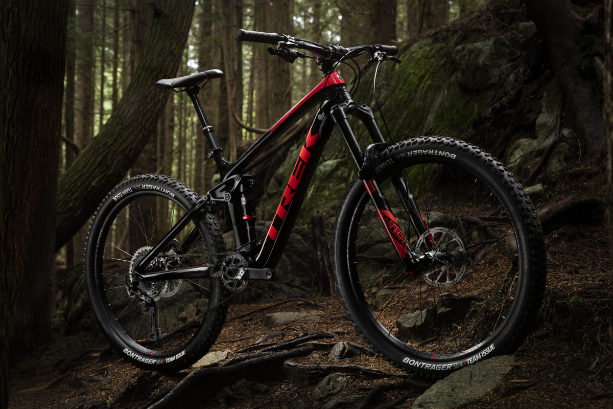 Trek Releases New Fuel Ex And Remedy For 2017