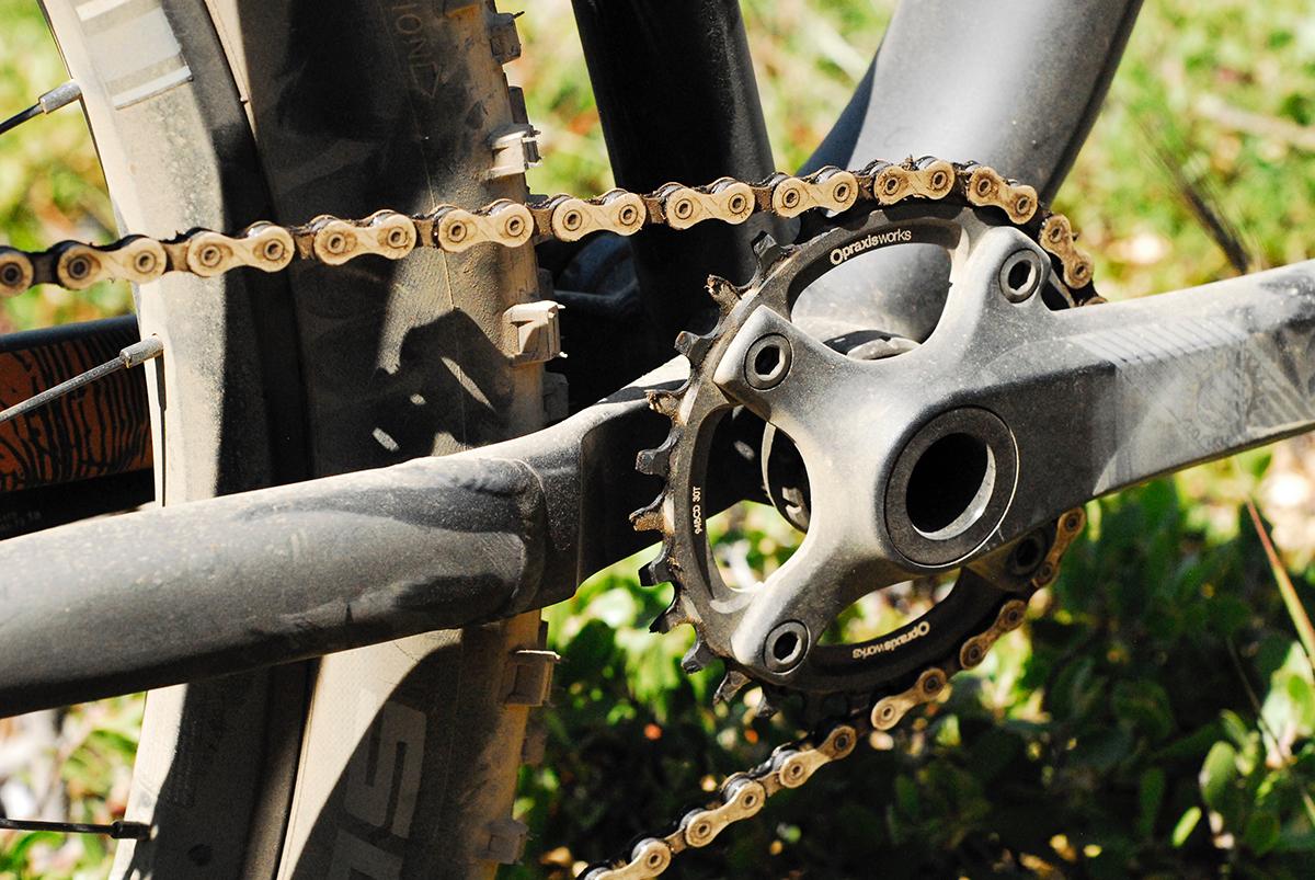 chainring