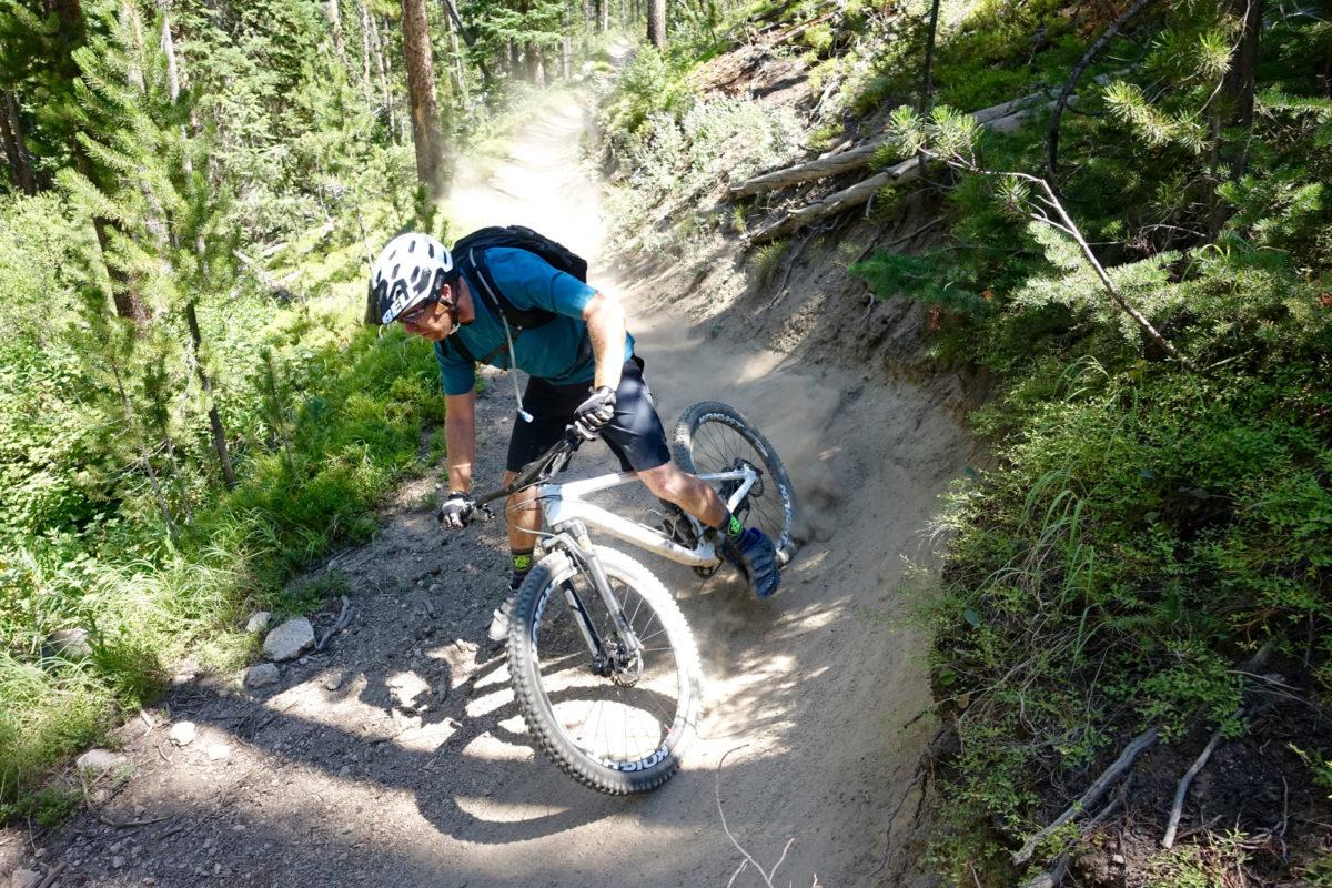 Rider: Adrian Montgomery