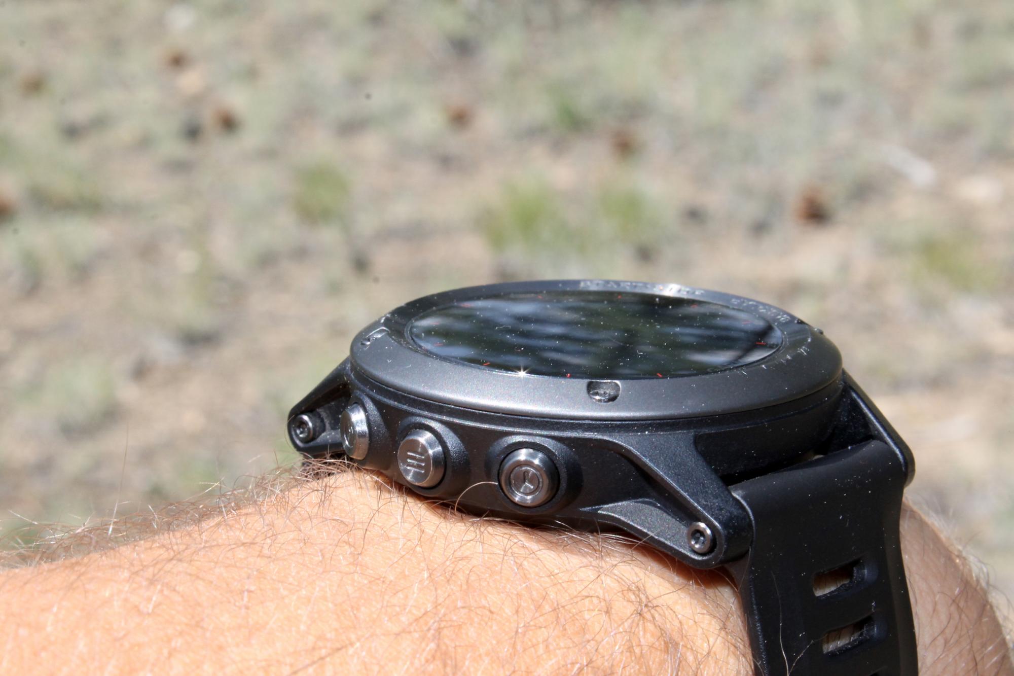 Garmin S Fenix 3 Gps Watch Stands The Test Of Time Singletracks