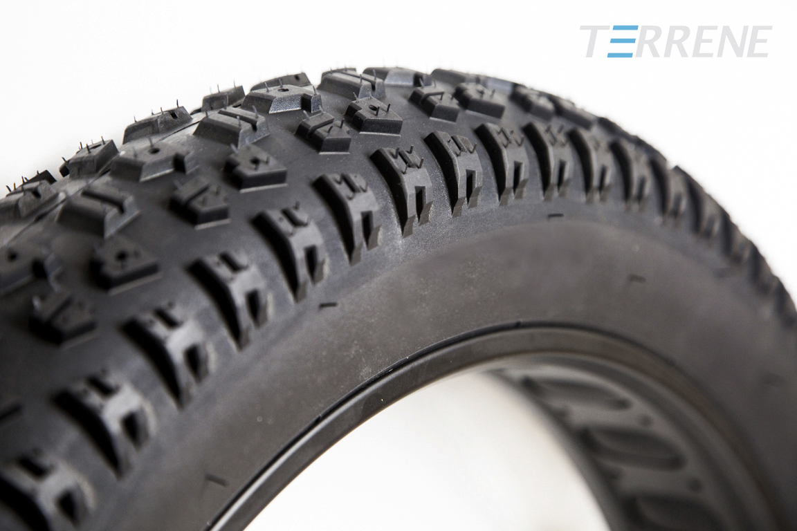 Terrene Tires / www.terrenetires.com