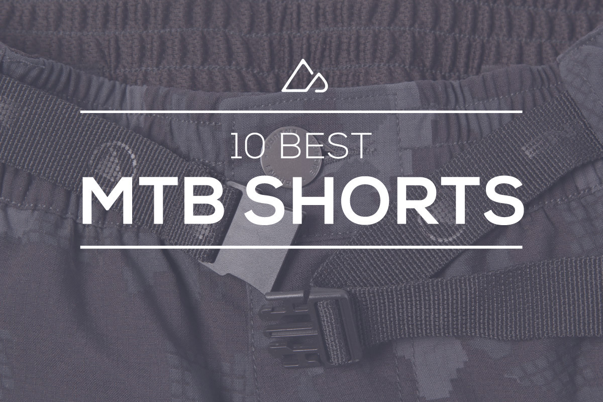 19e9bfc19 10 Best Mountain Bike Shorts for 2016 - Singletracks Mountain Bike News