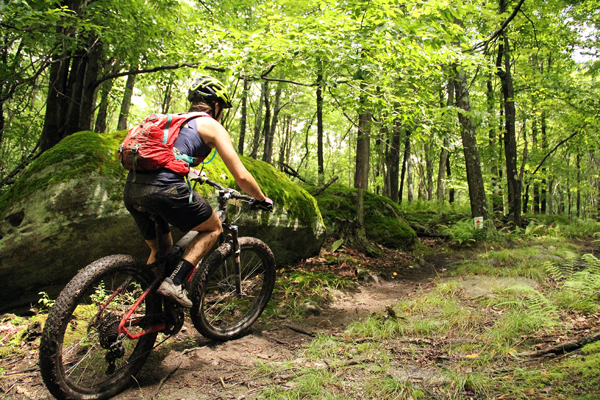riding the framed marquette in my first mtb race the big bear ultra in wv photo derek bissett