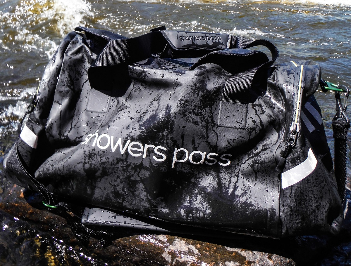 showers pass bag 1200