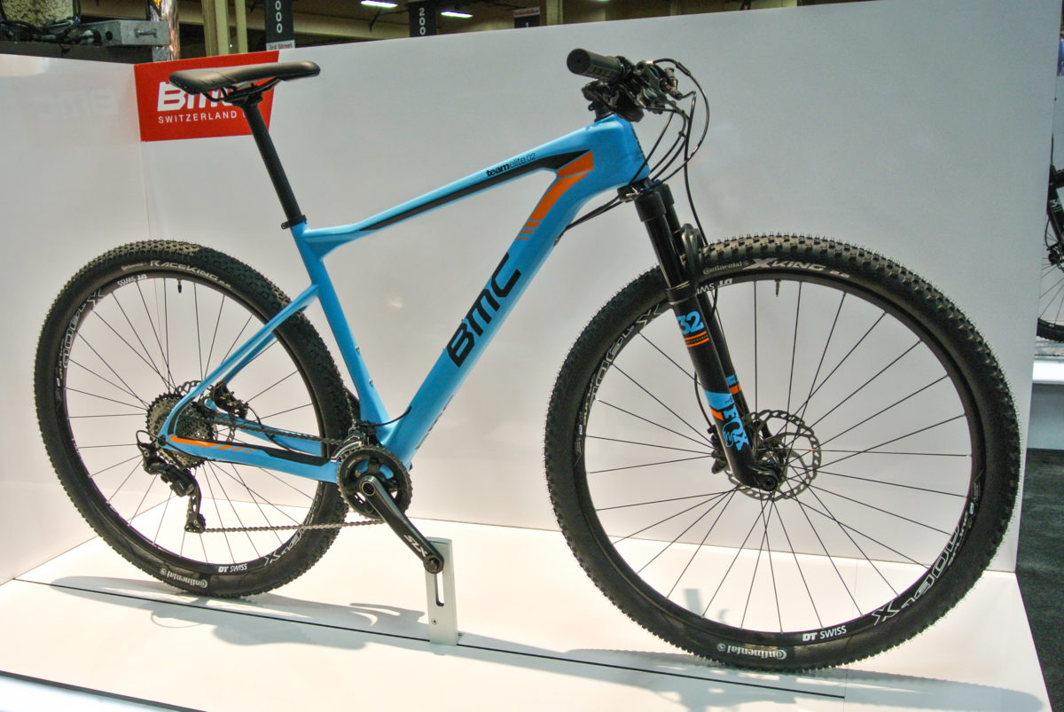 The teamelite 02 uses a carbon frame, but drops the MTT of the teamelite 01