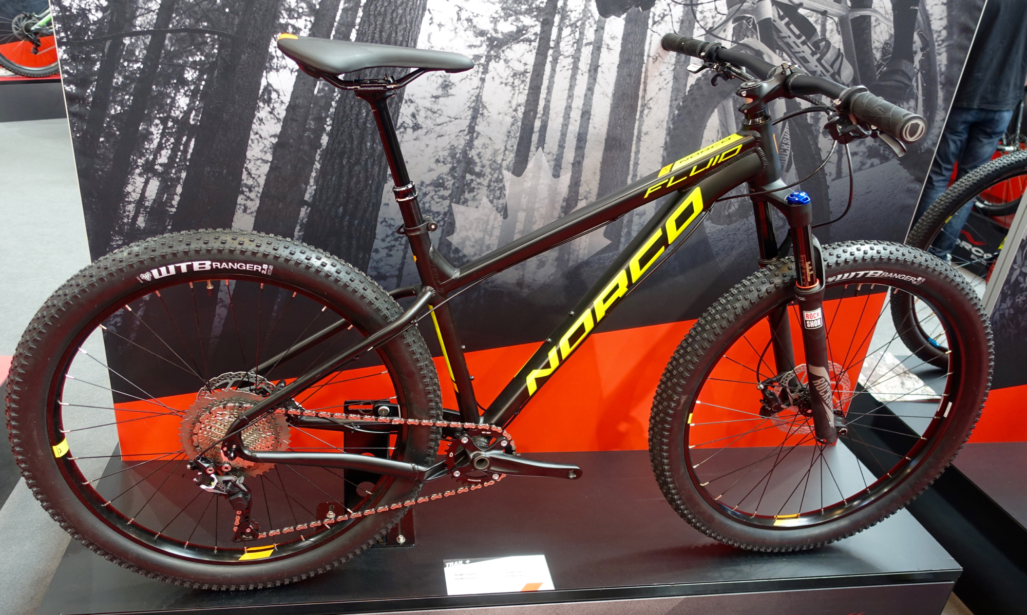 3 Brand New 27 5 Bikes Released By Norco Singletracks