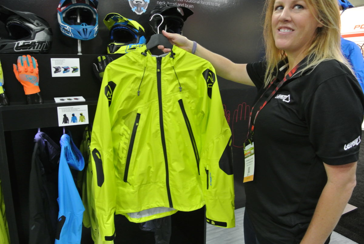 The DBX 5.0 hardshell jacket fee0488e3