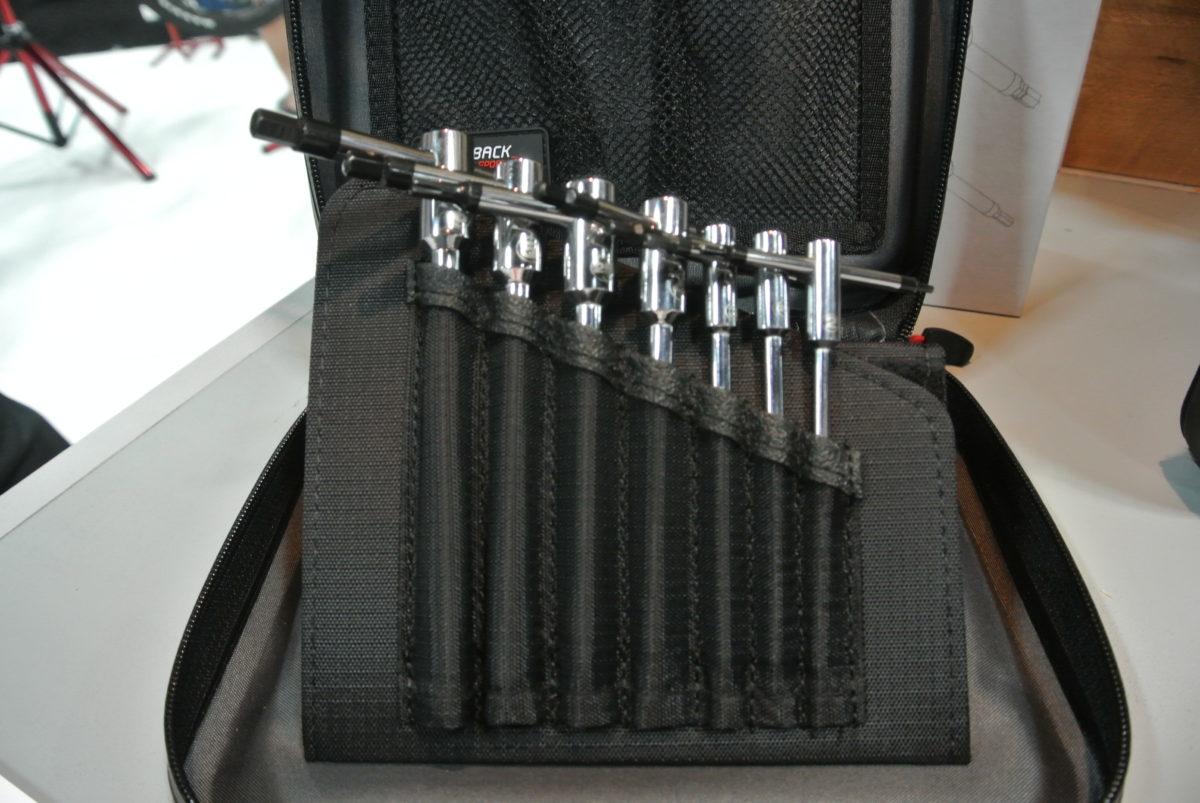 T-handle tool kit