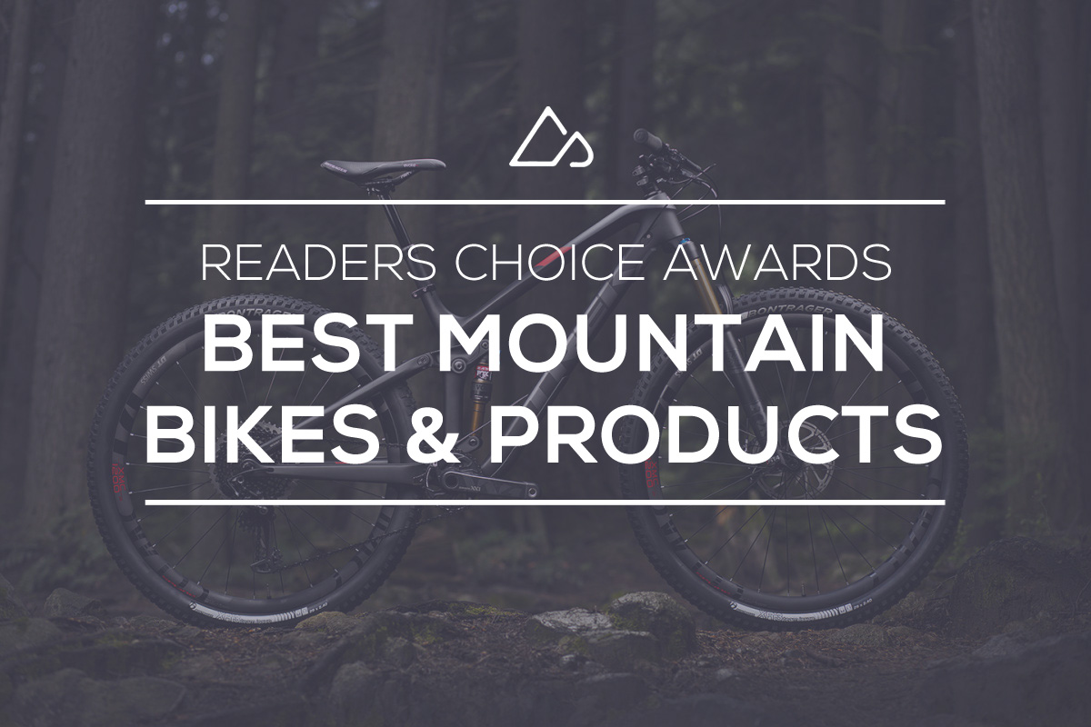 Best Mountain Bikes & Products