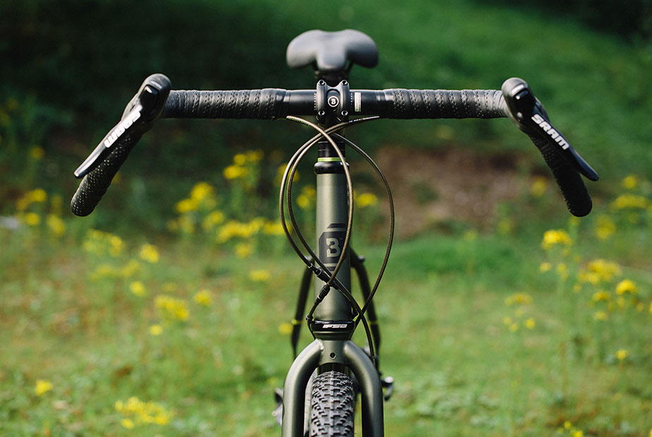 Drop it While It's Hot: The Drop Bar Mountain Bikes of