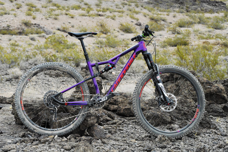 2017 specialized stumpjumper expert test ride review. Black Bedroom Furniture Sets. Home Design Ideas