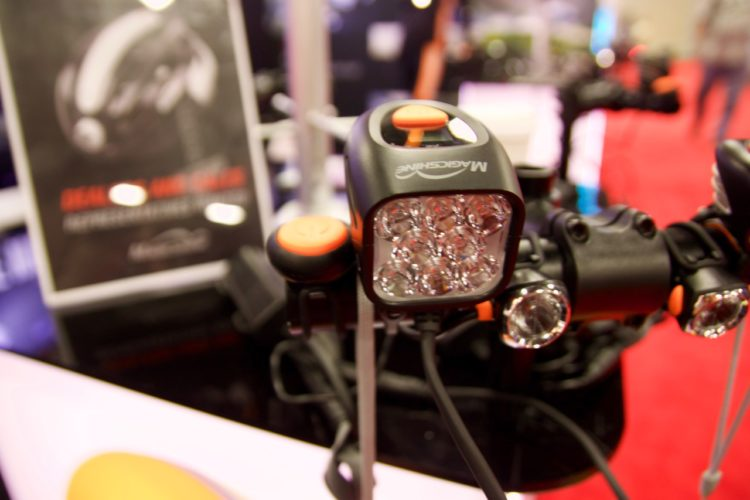 The 9 Best Bike Lights For Night Riding Singletracks