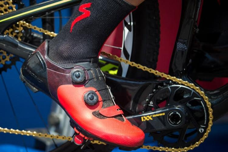 Updated Specialized Epic Hardtail Is Company S Lightest
