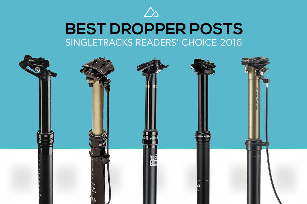 best droppers 2016