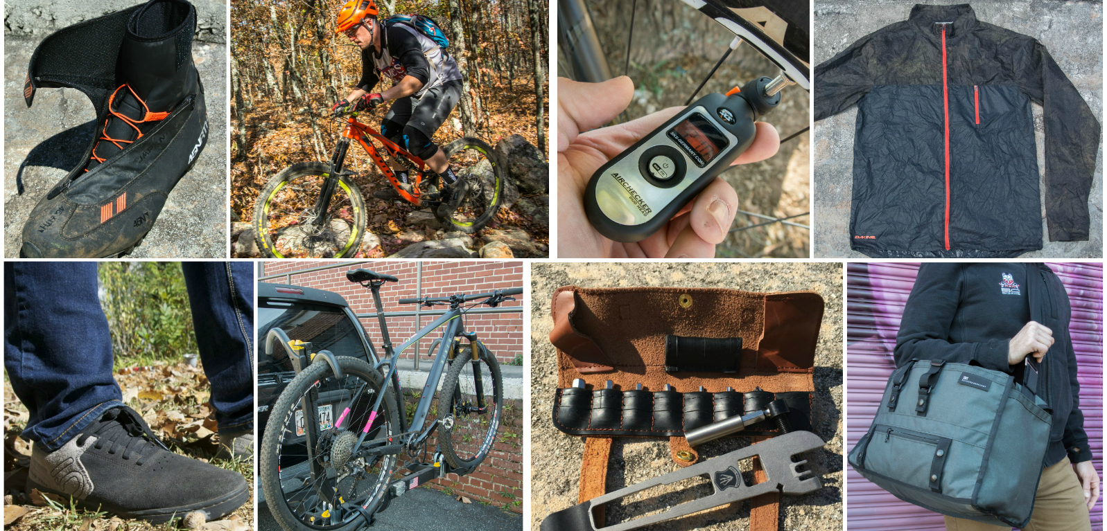 A Few of My Favorite Things: MTB Tools and Accessories Holiday Gift Guide - Singletracks Mountain Bike News