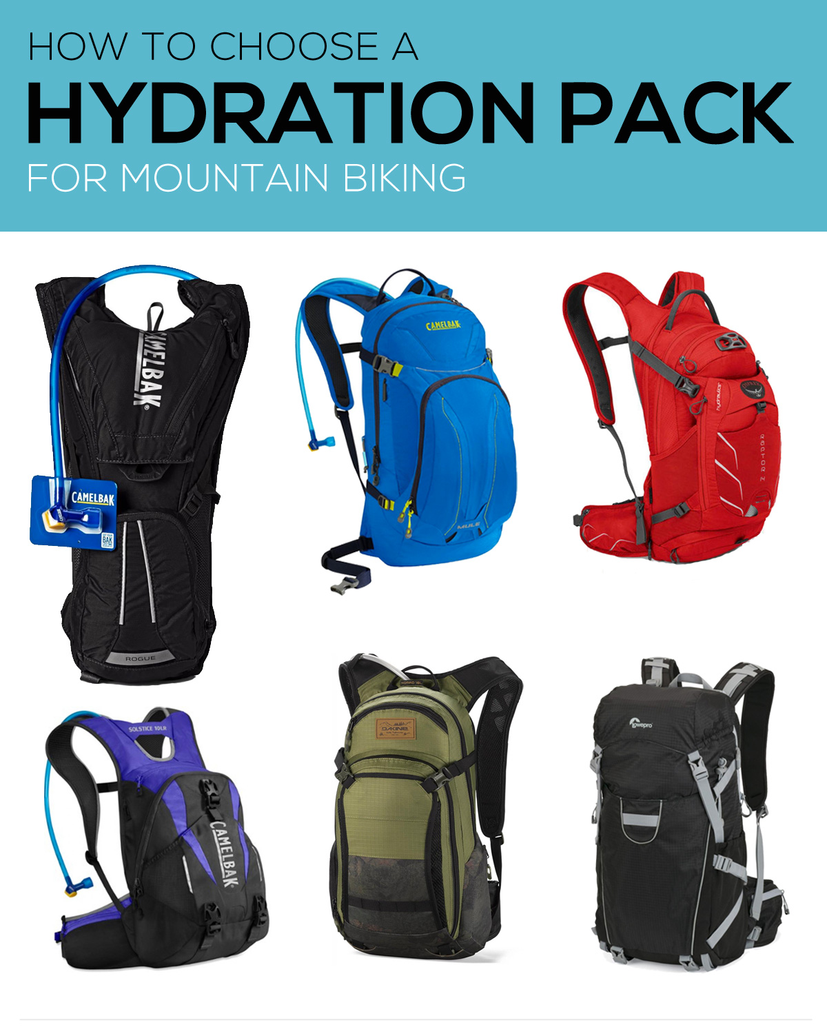 How to Choose a Hydration Pack for Mountain Biking - Singletracks ...